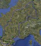 spanien-tour-route